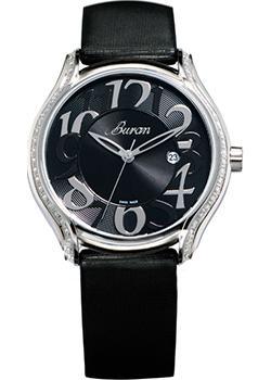 Швейцарские наручные  женские часы Buran B38_230_2_126_0. Коллекция Ladies