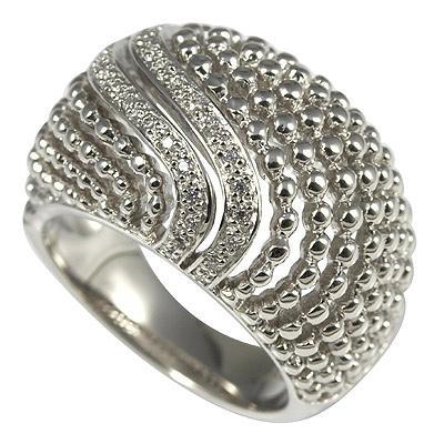 Серебряное кольцо  C1294R9003