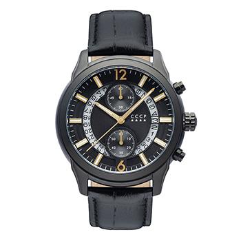 Российские наручные мужские часы CCCP CP-7038-09. Коллекция Balaklava фото