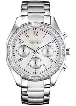fashion наручные  женские часы Caravelle New York 43L159. Коллекция Ladies Collecion