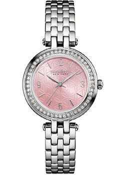 fashion наручные  женские часы Caravelle New York 43L193. Коллекция Ladies Collecion