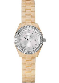 fashion наручные  женские часы Caravelle New York 43M109. Коллекция Ladies Collecion