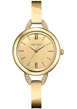 fashion наручные  женские часы Caravelle New York 44L129. Коллекция Ladies Collecion