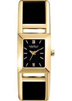 fashion наручные  женские часы Caravelle New York 44L149. Коллекция Ladies Collecion