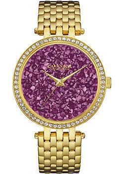 fashion наручные  женские часы Caravelle New York 44L212. Коллекция Ladies Collecion