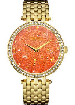 fashion наручные  женские часы Caravelle New York 44L229. Коллекция Ladies Collecion