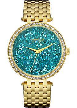 fashion наручные  женские часы Caravelle New York 44L230. Коллекция Ladies Collecion