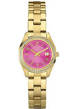 fashion наручные  женские часы Caravelle New York 44M107. Коллекция Ladies Collecion