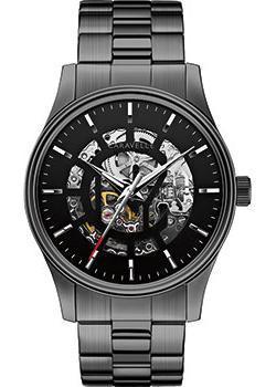 fashion наручные мужские часы Caravelle New York 45A121. Коллекция Mens Collection