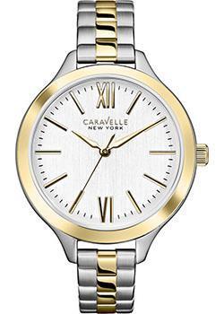 Fashion наручные женские часы Caravelle New York 45L139. Коллекция Ladies Collecion фото