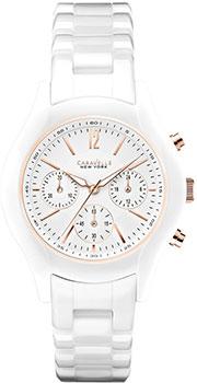 fashion наручные женские часы Caravelle New York 45L144. Коллекция Ladies Collecion