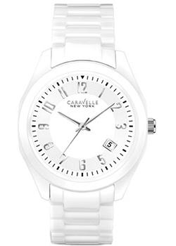 fashion наручные  женские часы Caravelle New York 45M107. Коллекция Ladies Collecion