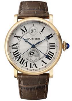 ����������� �������� ������� ���� Cartier W1556220