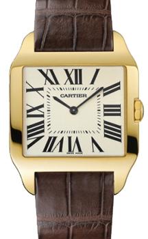 ����������� �������� ������� ���� Cartier W2008751