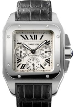 Швейцарские часы Cartier W20090X8, интернет магазин часов, выгодные цены.