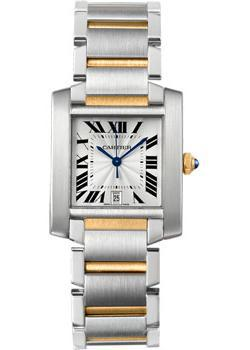 ����������� �������� ������� ���� Cartier W51005Q4