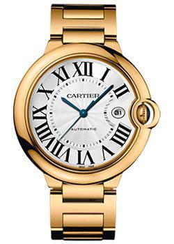 ����������� �������� ������� ���� Cartier W69005Z2