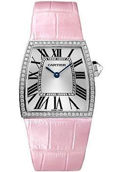 Швейцарские наручные женские часы Cartier WE600151