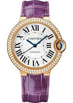 Швейцарские наручные женские часы Cartier WE900551
