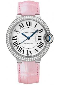 Швейцарские наручные женские часы Cartier WE900651