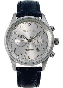 fashion наручные мужские часы Cerruti 1881 CRA008A212J. Коллекция Gents