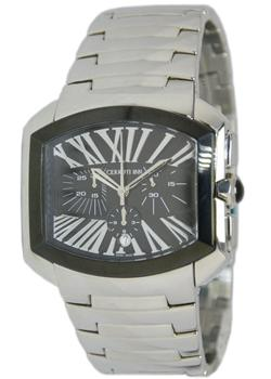 fashion наручные мужские часы Cerruti 1881 CT100541D06. Коллекция Genova