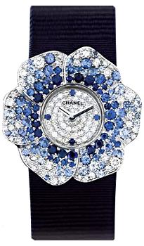 Женские часы Chanel.  Chanel Артикул: H1188.