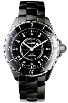 Швейцарские наручные мужские часы Chanel H1626