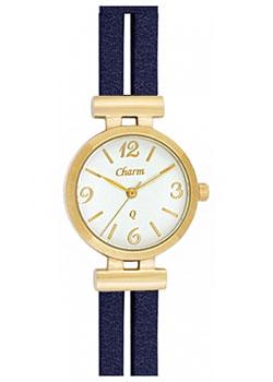 Российские наручные  женские часы Charm 11006230. Коллекция Кварцевые женские часы