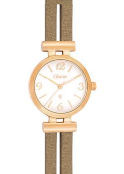 Российские наручные  женские часы Charm 11009231. Коллекция Кварцевые женские часы