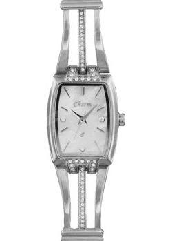 Российские наручные  женские часы Charm 14001003. Коллекция Кварцевые женские часы
