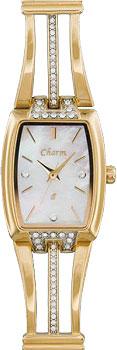 Российские наручные  женские часы Charm 14006002. Коллекция Кварцевые женские часы