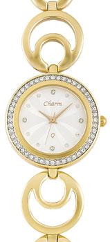 Charm Часы Charm 14076710. Коллекция Кварцевые женские часы