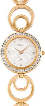Российские наручные  женские часы Charm 14079710. Коллекция Кварцевые женские часы Российские наручные  женские часы Charm 14079710. Коллекция Кварцевые женские часы