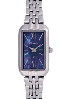 Российские наручные  женские часы Charm 14111727. Коллекция Кварцевые женские часы