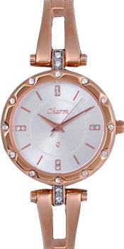 Российские наручные  женские часы Charm 14139730. Коллекци Кварцевые женские часы
