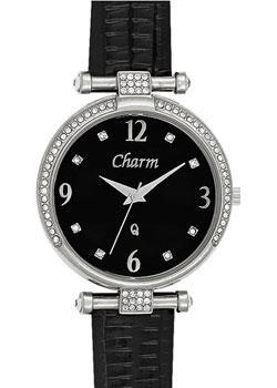 Российские наручные  женские часы Charm 3010410. Коллекция Кварцевые женские часы