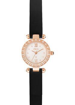 Российские наручные  женские часы Charm 50019002. Коллекция Кварцевые женские часы