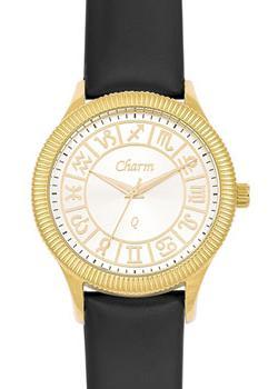 Российские наручные  женские часы Charm 50056130. Коллекция Кварцевые женские часы