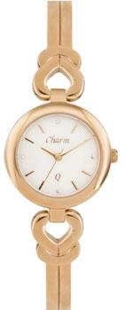 Российские наручные  женские часы Charm 5009070. Коллекци Кварцевые женские часы