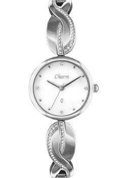 Российские наручные  женские часы Charm 51171150. Коллекци Кварцевые женские часы
