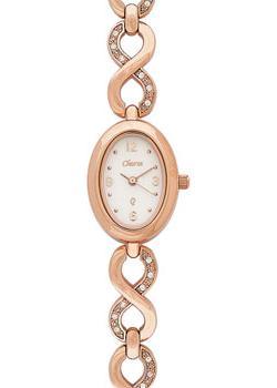 Российские наручные  женские часы Charm 5669516. Коллекция Кварцевые женские часы