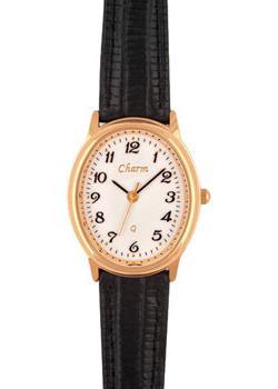 Российские наручные  женские часы Charm 6499277. Коллекция Кварцевые женские часы