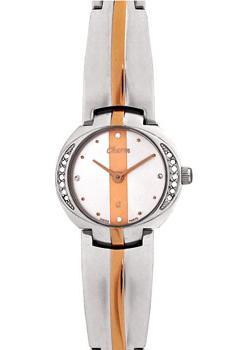 Российские наручные  женские часы Charm 6638323. Коллекция Кварцевые женские часы