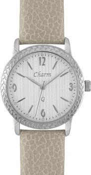 Российские наручные  женские часы Charm 70220307. Коллекция Кварцевые женские часы Российские наручные  женские часы Charm 70220307. Коллекция Кварцевые женские часы