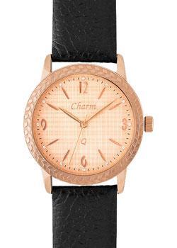 Российские наручные  женские часы Charm 70229305. Коллекция Кварцевые женские часы