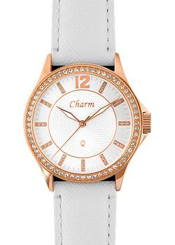 Российские наручные  женские часы Charm 70259326. Коллекци Кварцевые женские часы