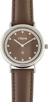 Российские наручные женские часы Charm 70300336. Коллекция Кварцевые женские часы фото
