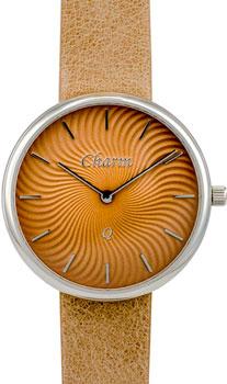 Российские наручные  женские часы Charm 70390356. Коллекция Кварцевые женские часы