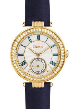 Российские наручные  женские часы Charm 8146253. Коллекция Кварцевые женские часы